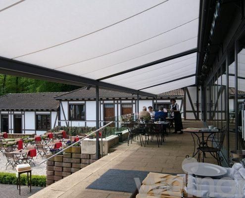 weinor plaza pro awning 1