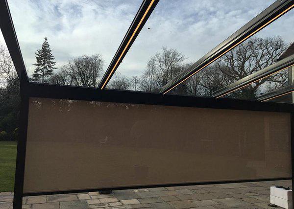 glass patio roof three