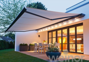 Patio Awnings Essex