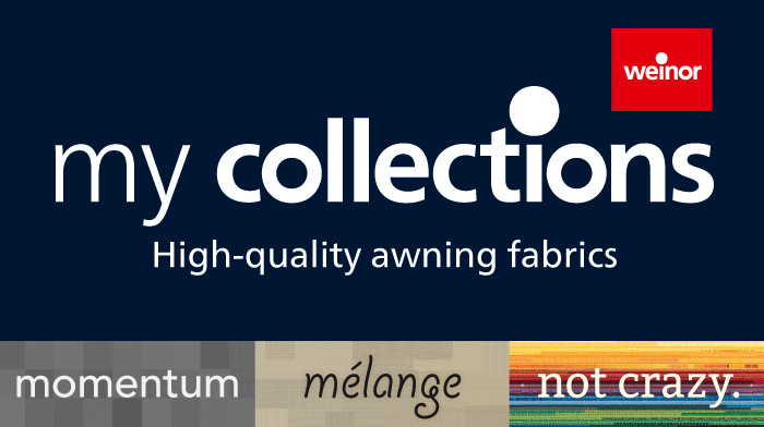Weinor Fabric Collection